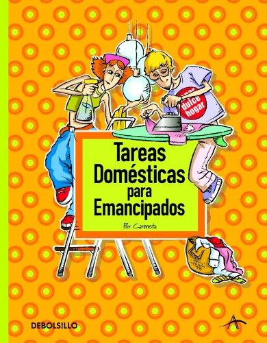 TAREAS DOMESTICAS PARA EMANCIPADOS