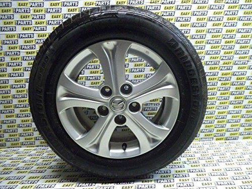 2010-mazda-3ts-16-alloy-wheel-with-bridgestone-tyre-195-65r15-35-mm