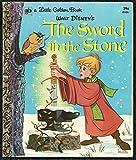 Walt Disney's the Sword In the Stone (Little Golden Book)