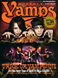MONTHLY Vamps Vol.4 (4) (SONY MAGAZINES ANNEX 第 488号) (SONY MAGAZINES ANNEX 第 488号)