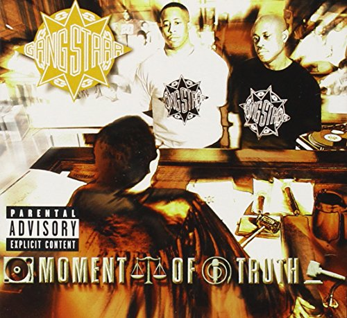 Gang Starr - Moment Of Truth [explicit] - Zortam Music