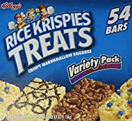Kellogg's Rice Krispies Treats – Vari…