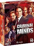 クリミナル・マインド/FBI vs. 異常犯罪 シーズン10 コレクターズ BOX Part1 [DVD] ランキングお取り寄せ