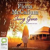 Saving Grace: Button Jar, Book 1 | Fiona McCallum