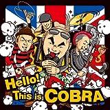 Hello!This is COBRA