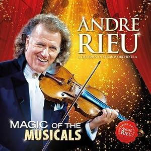 Magic Of The Musicals by Decca (UMO)