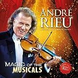 André Rieu Magic Of The Musicals