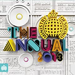 Ministry Of Sound - The Annual 2013 (inkl. 3 Bonustracks)