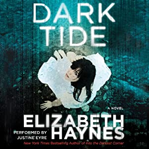 Dark Tide Audiobook