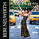 Stories... in NYC - Live at 54 BELOW