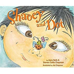 """Shaoey and Dot"" by Mary Beth Chapman & Steven Curtis Chapman :Book Review"