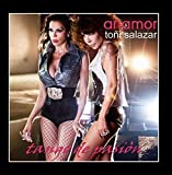 Tango De Pasi�n (feat. To�i Salazar) by Anamor (2012-10-17)