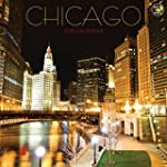 2015 Chicago Wall Calendar