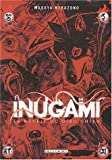echange, troc Masaya Hokazono - Inugami : Le Réveil du dieu chien, tome 6