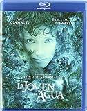 La joven del agua (Lady in the water) [Blu-ray]