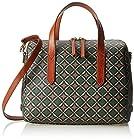 Fossil Sydney Satchel Top Handle Bag
