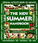 The kids' summer handbook