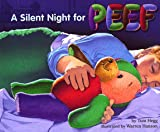 img - for A Silent Night for Peef book / textbook / text book