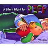 A Silent Night for Peef ~ Warren Hanson