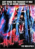Howling III: The Marsupials [DVD] [1987] [Region 1] [NTSC]