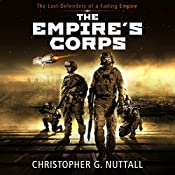 The Empire's Corps | [Christopher G. Nuttall]
