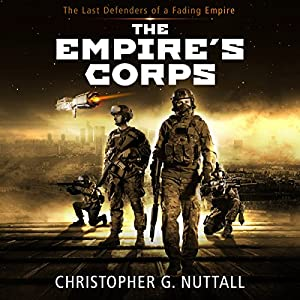 The Empire's Corps - Christopher G. Nuttall