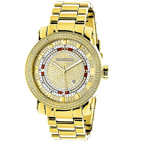 unique-orologio-da-uomo-con-diamanti-placcato-in-oro-giallo-18-k-con-luxurman-da-012-kt