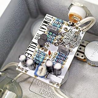 TOMKAT Pedals and Electronics KILLER FUZZ ファズフェイス系ペダル、Sam Ashのファズを再現 トムキャットペダルズアンドエレクトロニクス キラーファズ 国内正規品