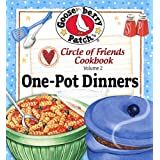 Circle of Friends 25 One-Pot Dinners ~ Gooseberry Patch
