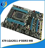 JeGY X79Z/マザーボード/Intel X79/LGA2011/ATX☆新品 (ATX) [並行輸入品]