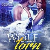Wolf Torn: The Dark Ridge Wolves, Book 2 | Marissa Farrar