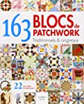163 blocs patchwork : Traditionnels &...