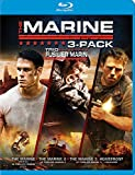 The Marine 1-3 (Bilingual) [Blu-ray]
