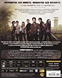 Image de The Walking Dead - L'intégrale de la saison 3 [Blu-ray]