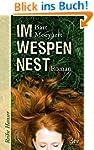 Im Wespennest: Roman (Reihe Hanser)