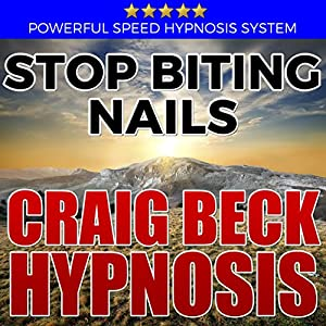 Stop Biting Nails: Hypnosis Downloads Speech