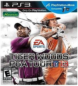 Tiger Woods PGA Tour 13 (PS3)