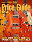 2014 Official Vintage Guitar Magazine...