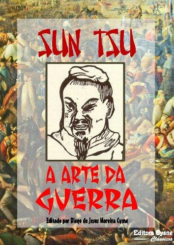 Sun Tzu - A Arte da Guerra (Portuguese Edition)