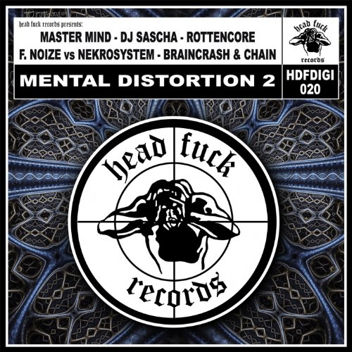 VA - Mental Distortion Vol 2-(HDFDIGI020)-WEB-2013-SOB Download