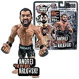 World of MMA Andrei The Pitbull Arlovski 6 inch by UFC [並行輸入品]