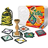 Asmodee - JS05 - Jeu d'ambiance - Jungle Speed La Totalepar Asmod�e