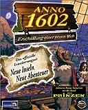 Anno 1602 - Neue Inseln, neue Abenteuer Add-On