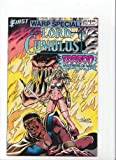 Warp Special, Vol. 1, No. 2, January 1984 (Lord Cumulus) (Forged in the Flame)
