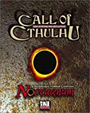 Call of Cthulhu: Nocturnum (1589940482) by Fantasy Flight Games