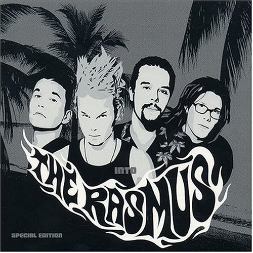 The Rasmus - Into (Special Edition) - Zortam Music