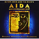 Elton John and Tim Rice's Aida