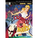Criterion Collection: Carnival of Souls [DVD] [1962] [Region 1] [US Import] [NTSC]by Candace Hilligoss