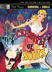 Carnival of Souls - Criterion Collection [Import USA Zone 1]