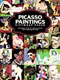 Picasso Paintings Giftwrap Paper (Giftwrap--2 Sheets, 1 Designs) (0486293610) by Picasso, Pablo